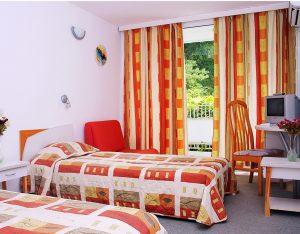 Хотел Алтея ***, Албена
