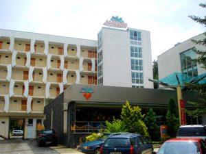 Хотел Малибу ****, Албена