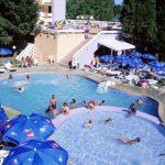 Хотел Оазис **, Албена