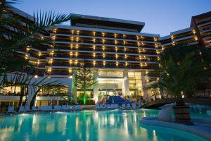 Хотел Фламинго Гранд *****