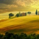 Тоскана и Умбрия- италиански пейзажи!🚌