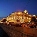 РУСИЯ - Очарованието на Санкт Петербург