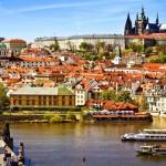 Екскурзия в Прага 55+ и приятели