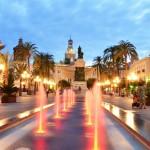 Кадис,Испания