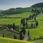 Почивка в Италия, Тоскана 55+ и приятели - на пълен пансион