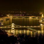 УНГАРИЯ- Будапеща- Белград- Нови Сад- Предколедна