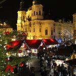 Виена - специална промоция Коледни базари с България Ер