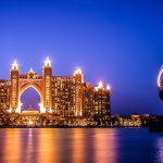 ДУБАЙ- НОВА ГОДИНА, 6 нощувки+ Обзорна обиколка на Модерен Дубай. Полет от ВАРНА✈