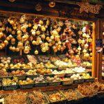 Виена- коледни базари
