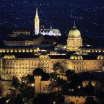 Светлините на Будапеща, със самолет- 4 нощувки