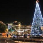 Нова Година 2019 в Израел