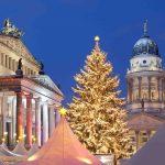 Берлин Коледни базари
