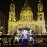 Коледа-Будапеща