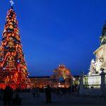Лисабон Нова Година