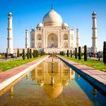 Дубай и Индия