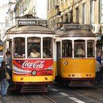 ЛИСАБОН- Градът на контрастите