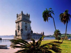 Лисабон и Сесимбра