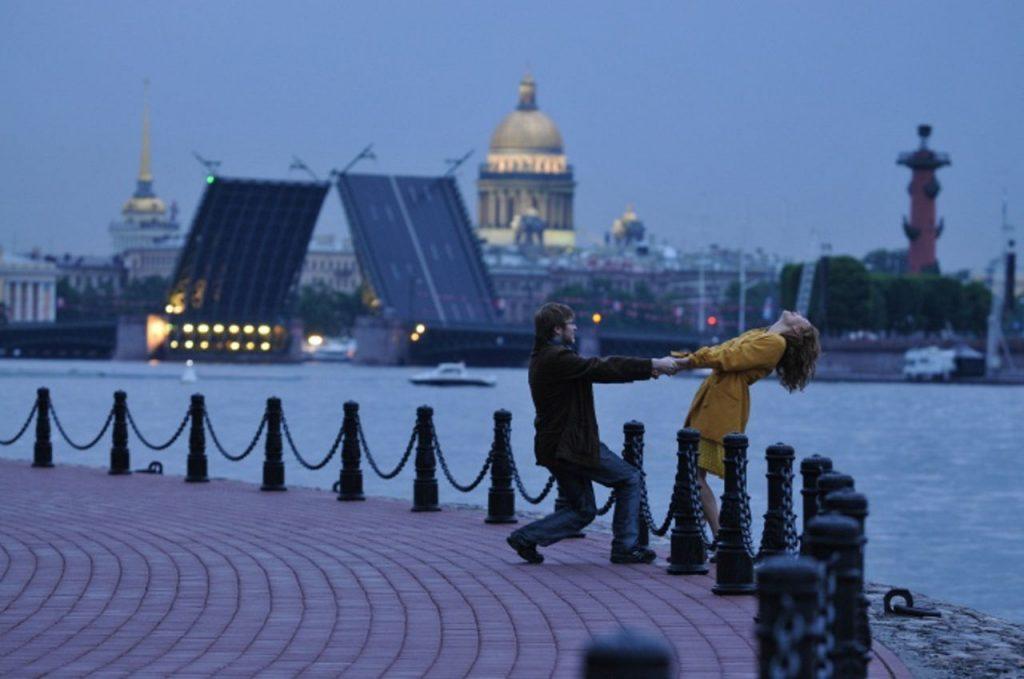 Класически Санкт Петербург - Белите нощи