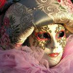 ИТАЛИЯ- Карнавалът във Венеция🚌