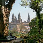 СЕВЕРНА ИСПАНИЯ – Пътят Камино де Сантяго