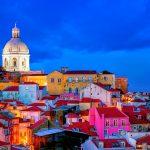 Самолетна почивка в Португалия - Лисабон и Сесимбра