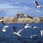 РУСИЯ- древна и съвременна! По време на Белите нощи из Москва и Санкт Петербург! Из старинните градове от Златния пръстен - Владимир и Суздал✈