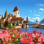 ШВЕЙЦАРИЯ - Шоколадовата Швейцария!