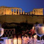 КОЛЕДА в Атина! От Варна, Велико Търново