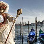 Карнавалът във Венеция- Италиански Ренесанс