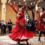 ГРУЗИЯ - Нова Година с приказка в полите на величествения Кавказ
