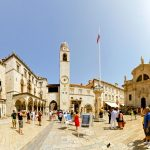 Септемврийски празници в Дубровник полет от София на 19.09.2020
