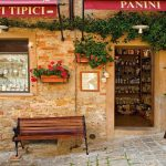 ИТАЛИЯ- Тоскана и Чинкуе Тере – кулинарен тур със закуски и вечери