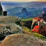 Метеора- Там, където небетосреща земята- Кавала, Солун, Вергина и Едеса! Тръгване от Варна, Шумен, Търговище, Велико Търново🚌