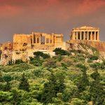 ОСТРОВ САНТОРИНИ И АТИНА- 1 нощувка в Атина+ 3 нощувки на остров Санторини! Ранни записвания- 28.02.2019 г.!🚌✈