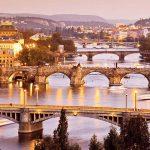 ВИЕНА – БРАТИСЛАВА – ПРАГА – БУДАПЕЩА с тръгване от Русе и Разград