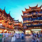 Китай, Хонконг и Макао