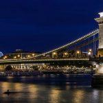 Светлините на Будапеща, със самолет, 3 нощувки