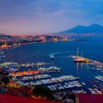 Вечният град Рим и лазурното крайбрежие на Неаполитанския залив/Соренто, Амалфи, Равело/