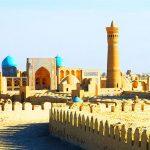 УЗБЕКИСТАН – Незабравимо пътешествие в Централна Азия!