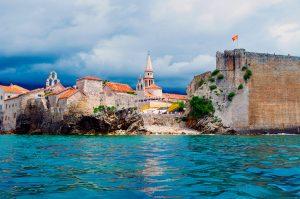 ХЪРВАТИЯ И ЧЕРНА ГОРА- Дубровник - Будва – Котор – Цетине –Тиват остров Свети Стефан