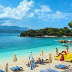 На море в Дуръс, Албания! 7 нощувки, транспорт с автобус, all inclusive в хотел Horizont 4*