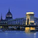 УНГАРИЯ- Екскурзия в Будапеща 55+ и приятели - на полупансион 🚌