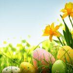 СЪРБИЯ- Върнячка баня- Великден!