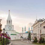 ВЕЛИЧИЕТО НА РУСИЯ - МОСКВА И САНКТ ПЕТЕРБУРГ, 02-09 СЕПТЕМВРИ, ОТ СОФИЯ