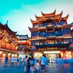 КИТАЙ- от космополитен Шанхай до вековната история на Пекин