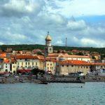 ХЪРВАТИЯ- Крък- романтичният остров- магията на Адриатическо море!🚌