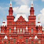 РУСИЯ- Белите нощи в Санкт Петербург и обиколка на Москва