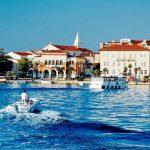 Хърватия- Перлите на Адриатика със Загреб, Плитвички езера, Задар, Трогир, Сплит, национален парк Крка, Шибеник, Риека, Опатия.