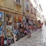 ХЪРВАТИЯ- Остров Крък и прелестните градове на полуостров Истрия