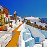 ОСТРОВ САНТОРИНИ И АТИНА- 2 нощувки в Атина+ 3 нощувки на остров Санторини! Ранни записвания- 28.02.2019 г.!🚌✈